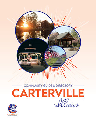 Carterville Community Guide